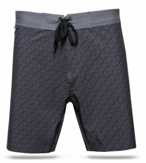 PEPP Underwear Beach Short Dark Grey