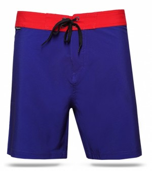 PEPP Underwear Beach Short Solvent Blue