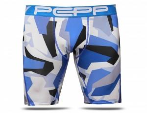 PEPP Underwear Boxershort Camo Active