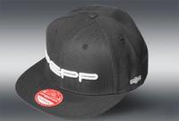 PEPP Snapback CAP grey