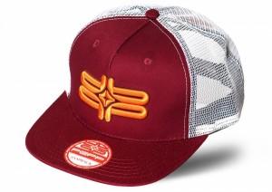 PEPP Snapback CAP Red