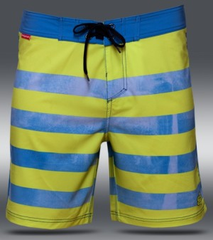 PEPP Underwear Beach Short Blue